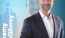 Author, Speaker, Instagram Expert - Jeremy McGilvrey