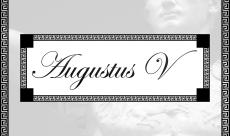 Augustus V - I