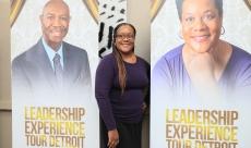 Leadership Experience - June 11
