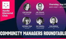 Xsolla Community Managers Round Table