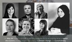 Firetti Contemporary IMPRINT Panel, May 2021