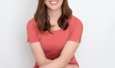 Dr. Sarah Glova