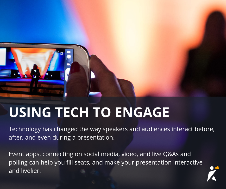 interactive presentations how tech can help increase audience